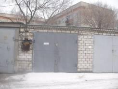 Гаражи кооперативные. проспект Блюхера 97, р-н слабода, 21 кв.м., электричество, подвал.
