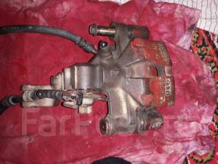 Суппорт тормозной. Mazda Premacy, CP8W, CPEW Mazda Capella, GW5R, GW8W, GWER, GWEW, GWFW