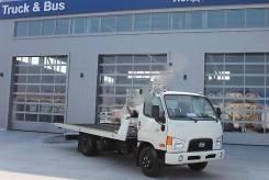 Hyundai Mighty. Эвакуатор Новый Hyundai HD78(Mighty), 5м.,2013г., 3 907 куб. см., 5 000 кг.