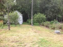 Продается дачный участок в районе 28 км. От частного лица (собственник). Фото участка