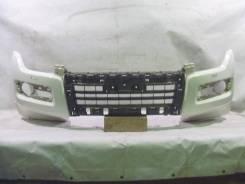 Бампер. Mitsubishi Pajero, V85W, V87W, V88V, V88W, V93W, V95W, V96W, V97W, V98V, V98W Mitsubishi Montero, V85W, V87W, V88V, V88W, V93W, V95W, V96W, V9...