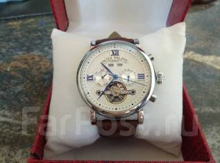Эксклюзивные копии швейцарских часов! Кредит! Рынок на