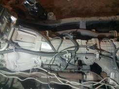 АКПП. Chevrolet TrailBlazer, GMT360 Двигатель LL8
