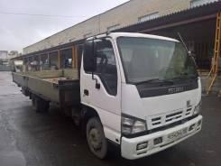 Isuzu NQR. Продается грузовик 75, 5 193 куб. см., 5 000 кг.