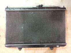 Радиатор охлаждения двигателя. Nissan Almera Classic, B10 Nissan Almera, B10RS