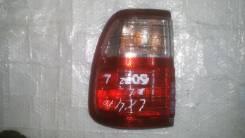Стоп-сигнал. Toyota Land Cruiser, FZJ100