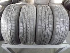 Bridgestone Ecopia EP25. Летние, 2010 год, износ: 5%, 4 шт