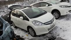 Honda Fit. GP1