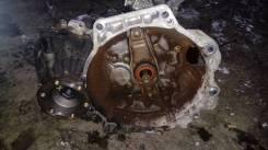 МКПП. Audi A2