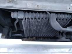 Радиатор масляный. Mitsubishi Pajero, V24W, V24WG, V44W, V44WG Двигатель 4D56