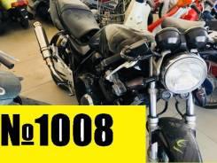 Honda CB 400SF VTEC-1. 400 куб. см., исправен, птс, без пробега