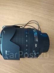 Объектив Nikon AF-S DX Nikkor 18-105mm F3.5-5.6 G ED VR + UV фильтр. Для Nikon, диаметр фильтра 67 мм
