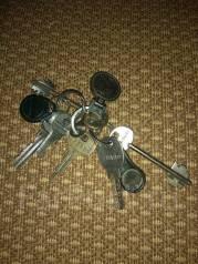 Найдены ключи , б . Тихая.