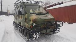 ГАЗ 3409. Газ 3409 бобр, 2 000 куб. см., 600 кг., 3 400,00кг.