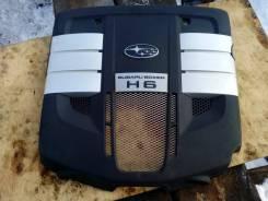 Защита двигателя. Subaru Legacy, BLE, BPE