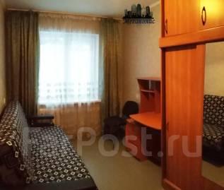 2-комнатная, улица Хабаровская 30а. Первая речка, агентство, 47 кв.м.