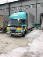 Nissan Diesel UD. Продам грузовик Nissan Ud, 6 900 куб. см., 5 000 кг.