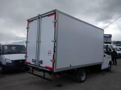ГАЗ ГАЗель Next. Новая газель некст удлиненная фургон под холодильное оборудование, 2 898 куб. см., 1 500 кг.