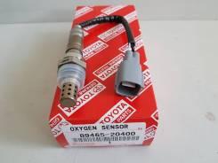 Датчик кислородный. Toyota: Ipsum, Gaia, Curren, Carina ED, Corona Exiv Двигатели: 3SFE, 4SFE