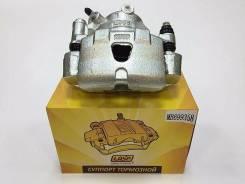 Суппорт тормозной. Mitsubishi: Strada, Delica, Pajero, Montero, Challenger Двигатели: 4D56, 4G64, 4G54, 4M40, 6G72, 6G74