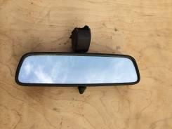 Зеркало заднего вида салонное. Opel Meriva
