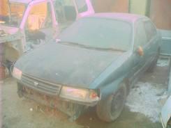 Toyota Tercel. Продам птс 1992г.