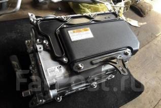 Инвертор. Toyota Prius, ZVW30L, ZVW35, ZVW30 Двигатель 2ZRFXE