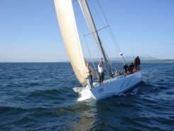 Парусная яхта Nelson Marek 50 футов. Длина 15,20м., 1990 год год. Под заказ