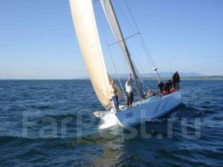 Парусная яхта Nelson Marek 50 футов. Длина 15,20м., Год: 1990 год. Под заказ