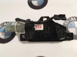 Кнопка открывания багажника. BMW 7-Series, E65, E66, E67 Alpina B Alpina B7 Двигатели: M54B30, M67D44, N52B30, N62B36, N62B40, N62B44, N62B48, N73B60