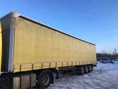 Schmitz. Полуприцеп Шмитц шторный, 32 000 кг.