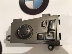 Механизм регулировки сиденья. BMW 7-Series, E65, E66, E67 Alpina B Alpina B7 Двигатели: M54B30, M67D44, N52B30, N62B36, N62B40, N62B44, N62B48, N73B60