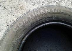 Continental WorldContact 4x4. Летние, износ: 40%, 1 шт