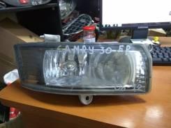 Фара противотуманная. Toyota Camry, ACV30, ACV30L