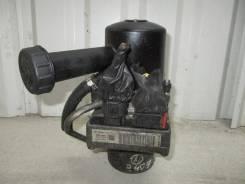 Гидроусилитель руля. Peugeot 407