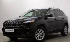 Jeep Cherokee. автомат, 4wd, 2.4 (182 л.с.), бензин, 115 тыс. км. Под заказ