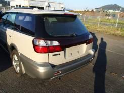 Бампер. Subaru Legacy Lancaster, BH9, BHE