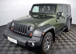 Jeep Wrangler. автомат, 4wd, 2.8 (177л.с.), дизель, 155тыс. км. Под заказ