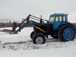 МТЗ 82. Продается трактор МТЗ