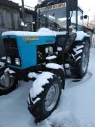 МТЗ 82.1. Продается трактор мтз-82.1, 4 750 куб. см.
