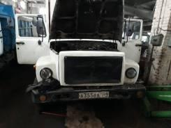 ГАЗ 3309. , 3 000куб. см., 3 000кг., 4x2