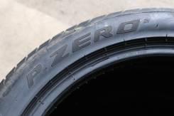 Pirelli P Zero. Летние, износ: 10%, 2 шт