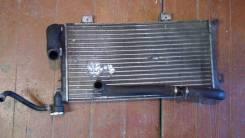 Радиатор охлаждения двигателя. Лада 4x4 2121 Нива, 2121