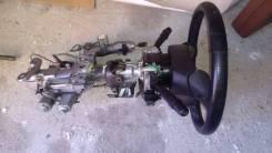 Колонка рулевая. Toyota Aristo, JZS161, JZS160 Двигатели: 2JZGE, 2JZGTE
