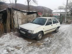Toyota Corolla 2. механика, передний, 1.3, бензин, 182 365 тыс. км