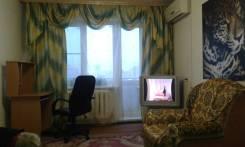1-комнатная, улица Ладожская 27. Индустриальный, частное лицо, 35 кв.м.