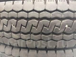 Bridgestone. Всесезонные, 2012 год, износ: 10%, 1 шт