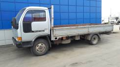 Nissan Atlas. Продаётся грузовик в Барнауле, 4 200 куб. см., до 3 т