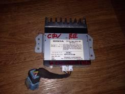 Усилитель магнитолы. Honda CR-V, RE7