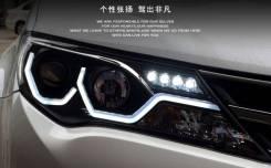 Фары (Тюнинг Комплект) Toyota Rav4 (XA40) 2013-2016.